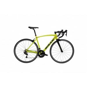 Bisan Rx 9500 Yarış Bisikleti (Yeşil-Sarı)