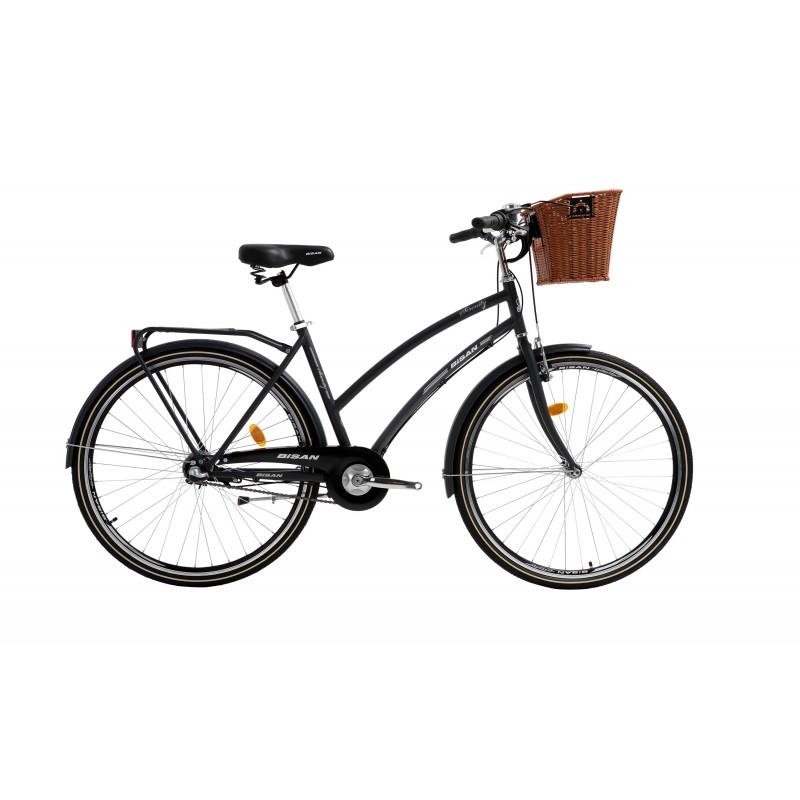 Bisan Serenity Şehir Bisikleti 28 Jant (Krem)
