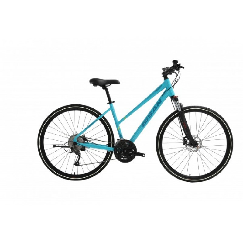 Bisan Trx 8300 28 V Trekking Bisiklet Tourney