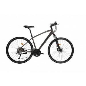 Bisan Trx 8500 Hd Trekking Bisiklet 28 Jant (Gri-B...