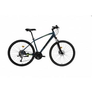 Bisan Trx 8500 Hd Trekking Bisiklet 28 Jant (Mavi-...
