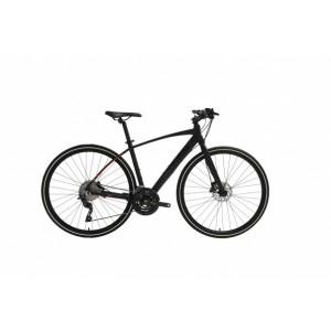 Bisan Trx 8600 Trekking Bisiklet (Gri-Yeşil)