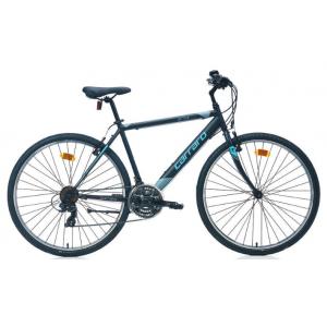 Carraro Active 280 28 V Şehir Bisikleti (Mat Siya...