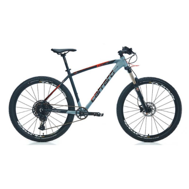 Carraro Big 2712 Sx Eagle Dağ Bisikleti 27.5 Jant...