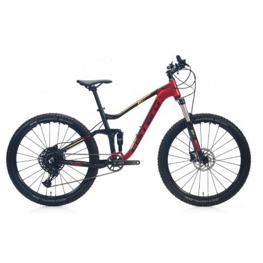 Carraro Big FS Dağ Bisikleti 27.5 Jant