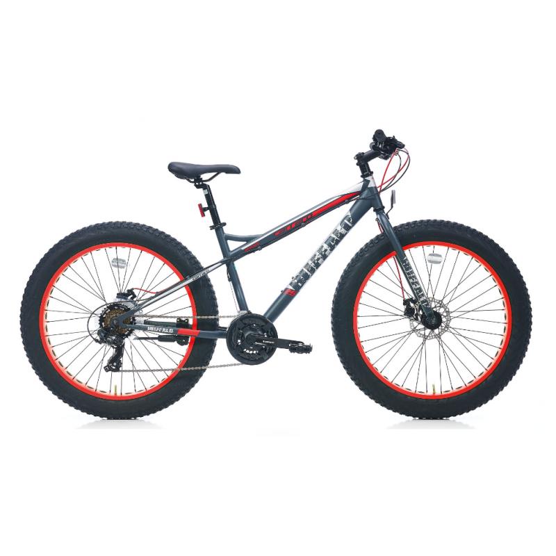Carraro Fat Bike 26 Hd