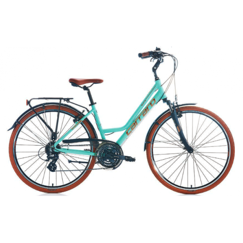 Carraro Elite 805 Şehir Bisikleti 28 Jant
