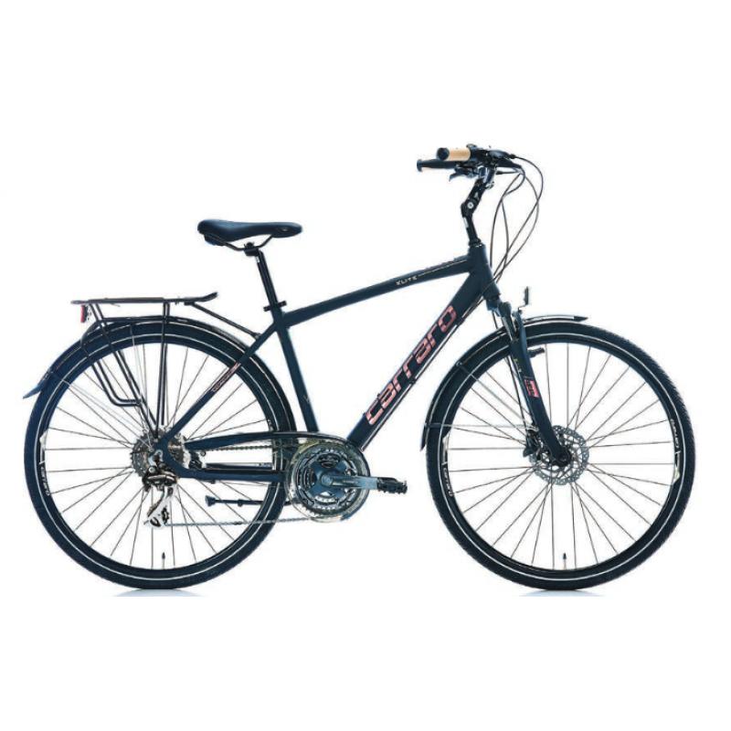 Carraro Elite 806 Şehir Bisikleti 28 Jant