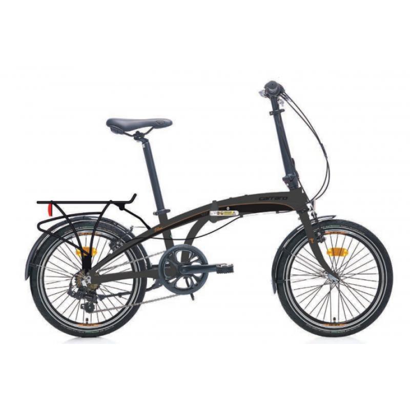 Carraro Flexi 107 Katlanır Bisiklet