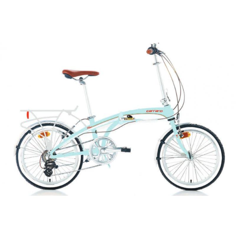 Carraro Flexi Classico Katlanır Bisiklet