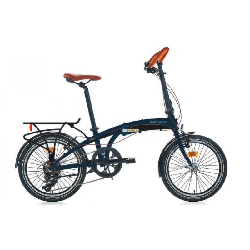 Carraro Flexi Comfort Katlanır Bisiklet