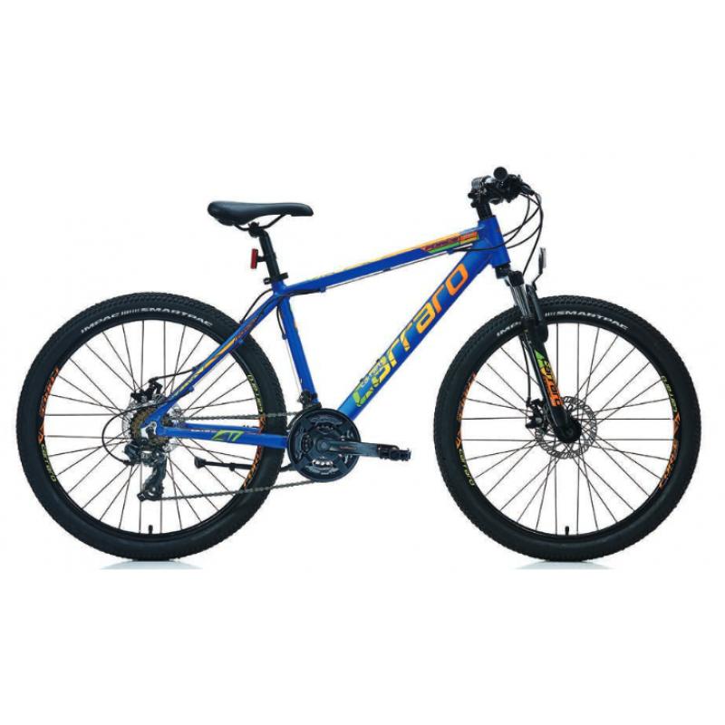Carraro Force 610 Dağ Bisikleti 26 Jant