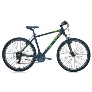 Carraro Force 700 27.5 V Dağ Bisikleti (Mat Kırm...