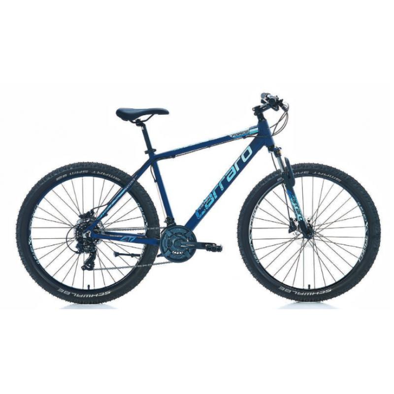 Carraro Force 720 Dağ Bisikleti 27.5 Jant (Haki Y...