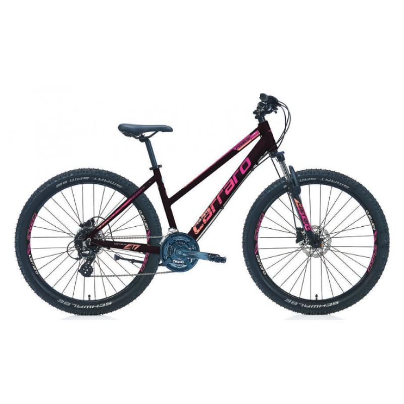 Carraro Force 751 Dağ Bisikleti 27.5 Jant