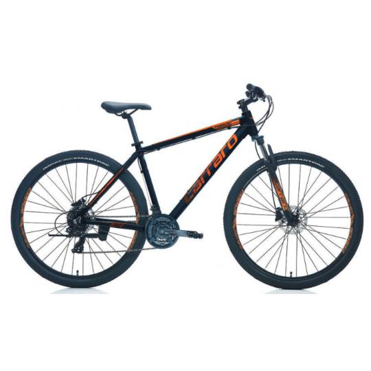Carraro Force 920 29 Hd Dağ Bisikleti (Mat Koyu Mavi-Açık Mavi-Gümüş)