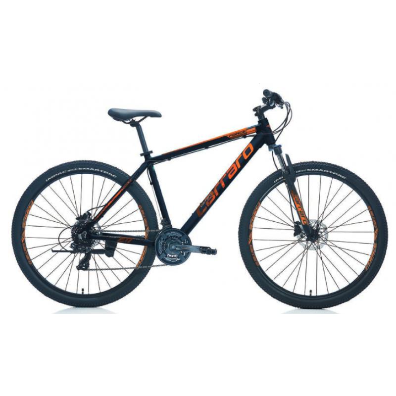 Carraro Force 920 29 Hd Dağ Bisikleti (Mat Koyu M...