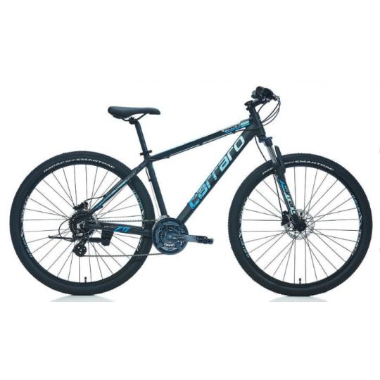 Carraro Force 950 29 Hd Dağ Bisikleti (Mat Petrol Yeşil Kırmızı)
