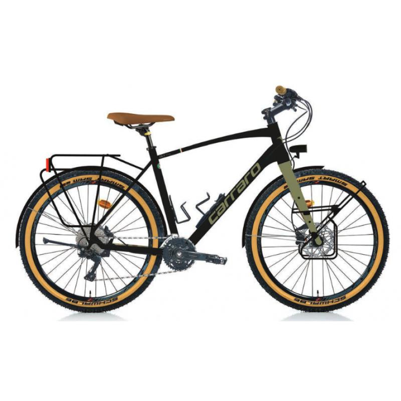 Carraro Cr-T Trail 28 Hd Tur Bisikleti