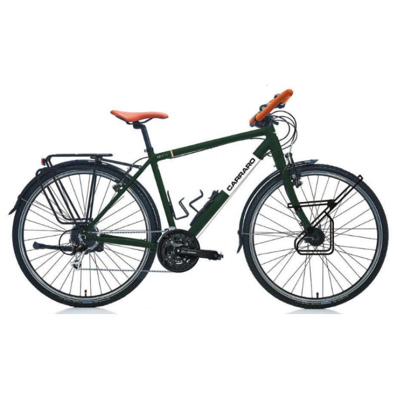 Carraro Cr-T Trip 28 V Tur Bisikleti