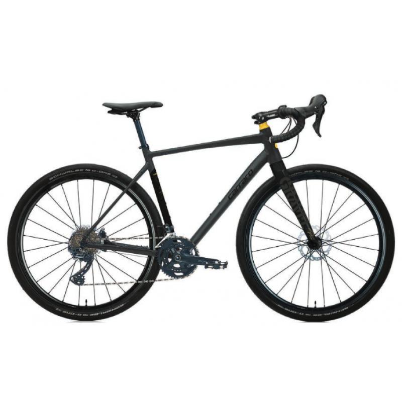 Carraro Gravel G4 Pro Bisikleti 28 Jant (Mat Antra...