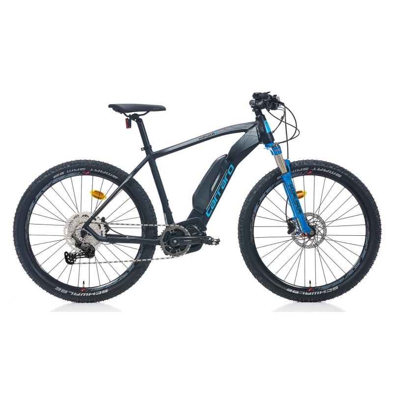 Carraro E-Mtb Kifuka 27.5 Hd Elektrikli Bisiklet (...