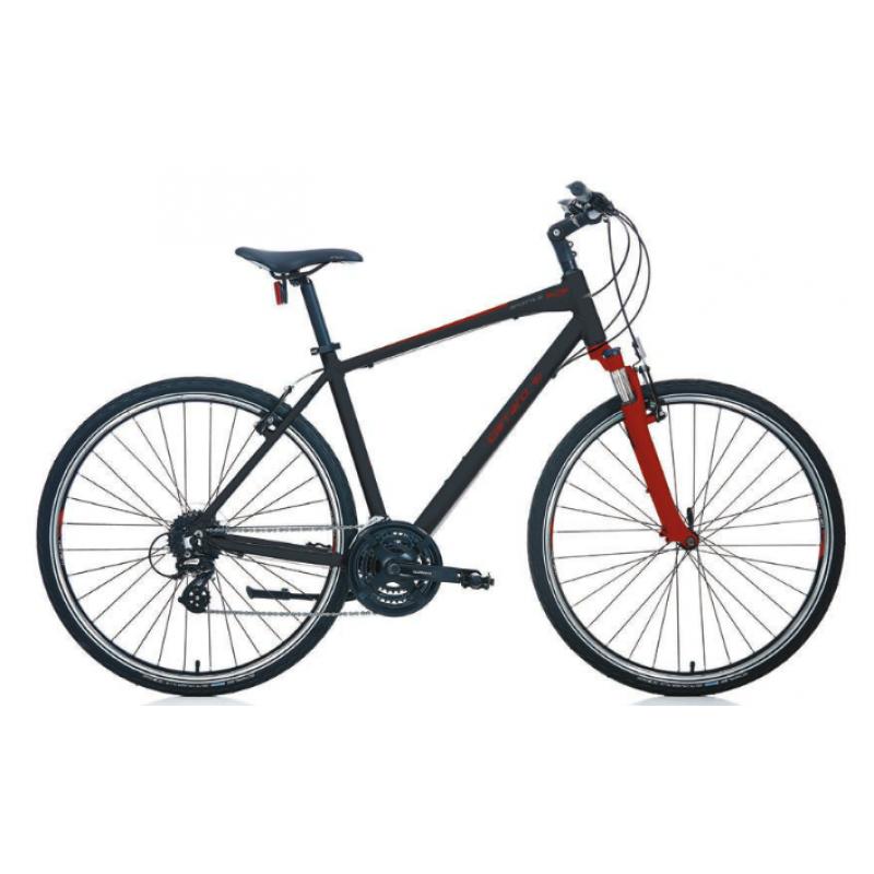 Carraro Sportive 224 Şehir Bisikleti 28 Jant (Man...
