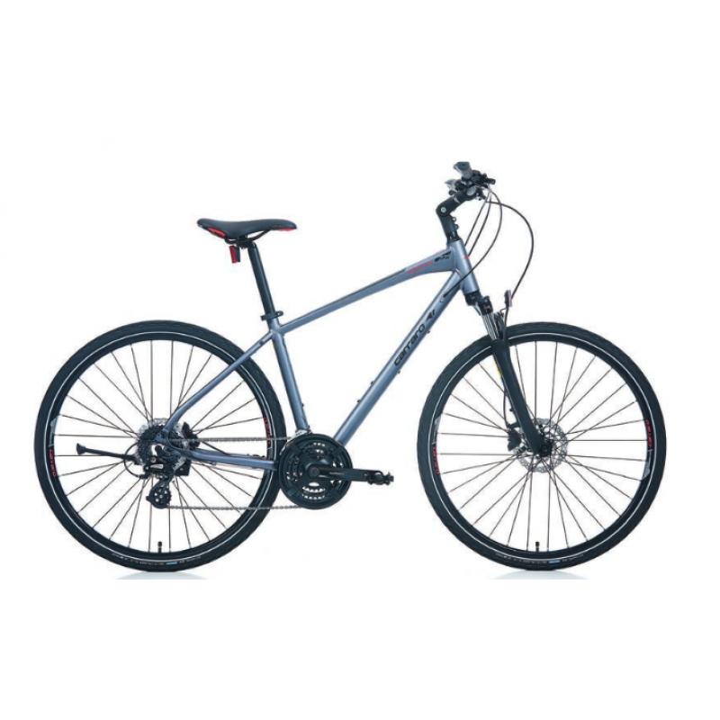 Carraro Sportive 225 28 Hd Şehir Bisikleti (Mat A...