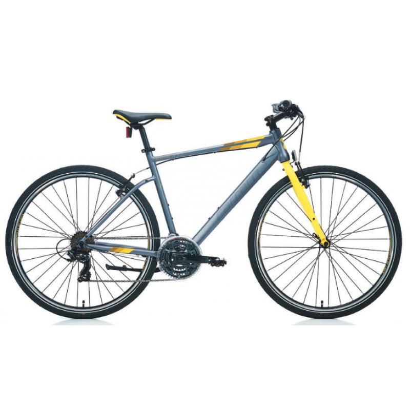 Carraro Sportive 321 Şehir Bisikleti 28 Jant (Mat...