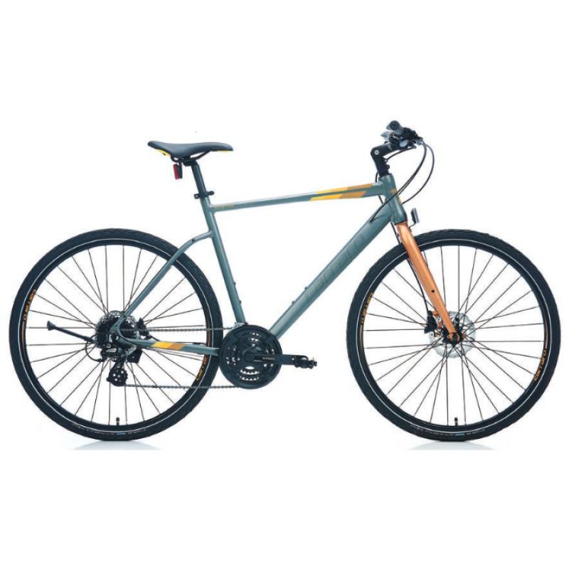 Carraro Sportive 324 Şehir Bisikleti 28 Jant Hd (...