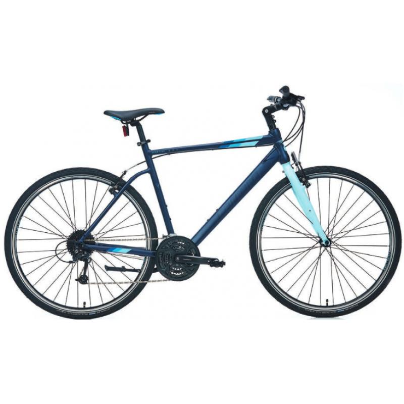 Carraro Sportive 327 Şehir Bisiklet 28 Jant (Mat ...
