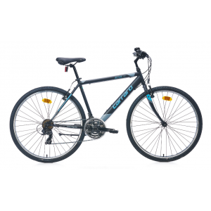 Carraro Active 280 Şehir Bisikleti 28 Jant (Mat S...