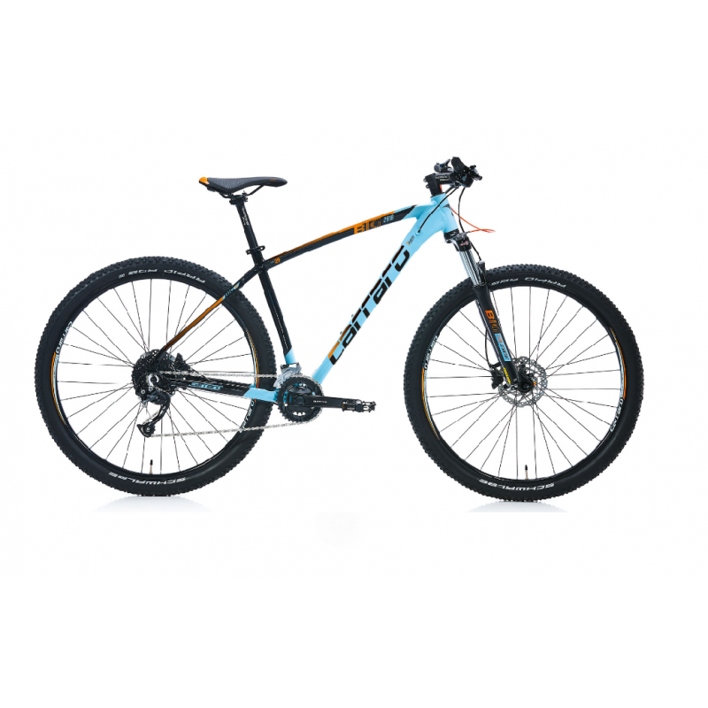 Carraro Big 2918 Dağ Bisikleti 29 Jant