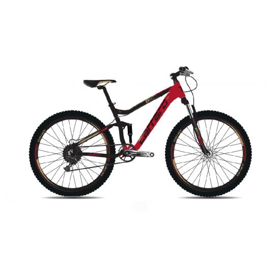 Carraro Big FS SX Eagle Dağ Bisikleti 27.5 Jant