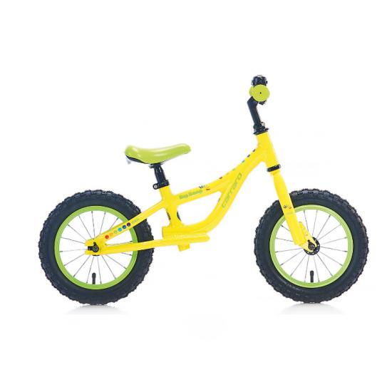 Carraro Big Bang Denge Bisikleti 12 Jant (Sarı)