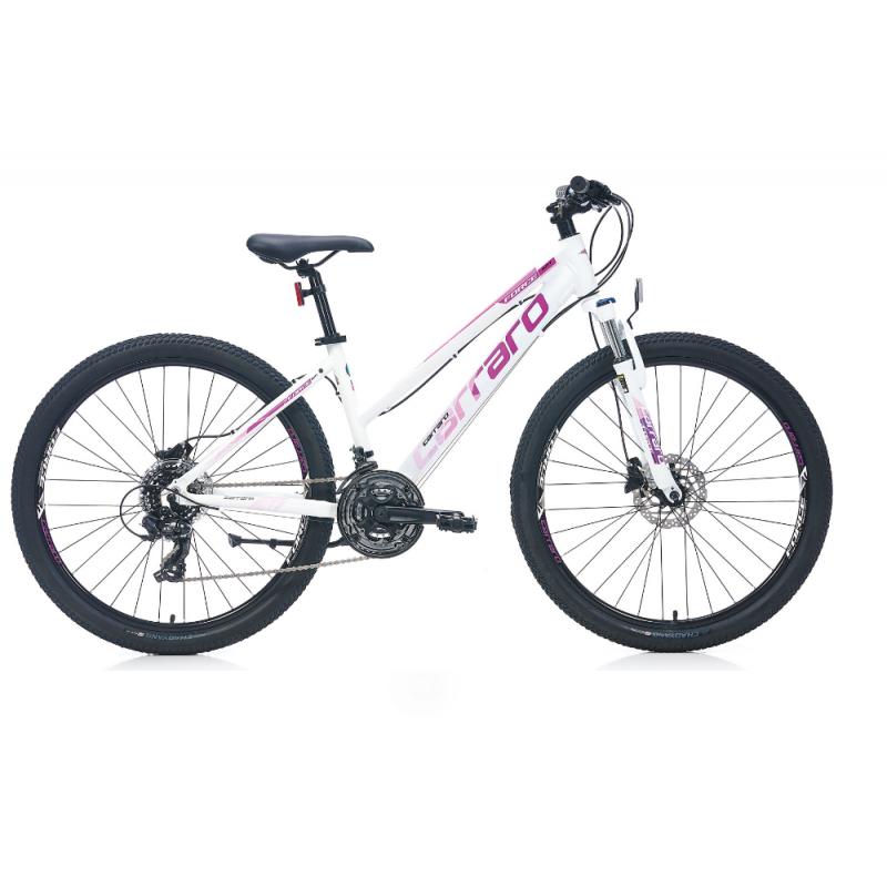 Carraro Force 621 Dağ Bisikleti 26 Jant