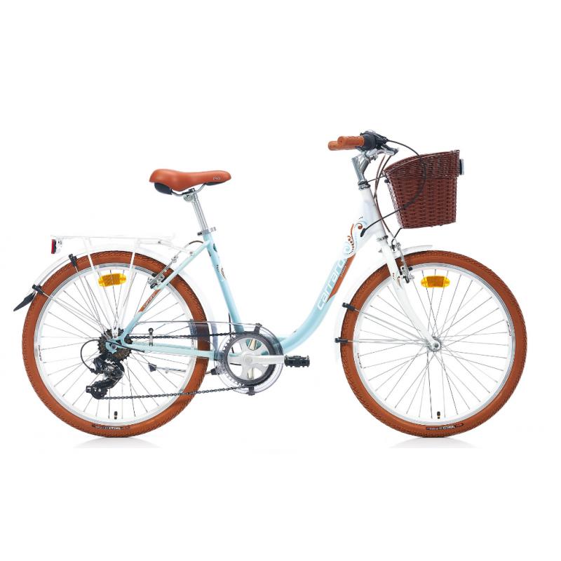 Carraro Juliana Şehir Bisikleti 24 Jant