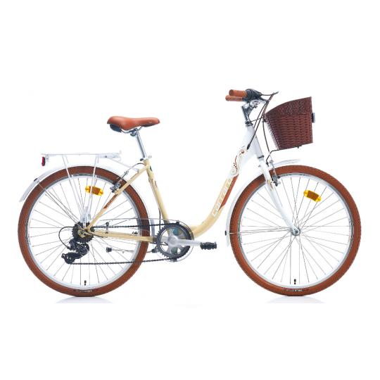 Carraro Juliana Şehir Bisikleti 26 Jant