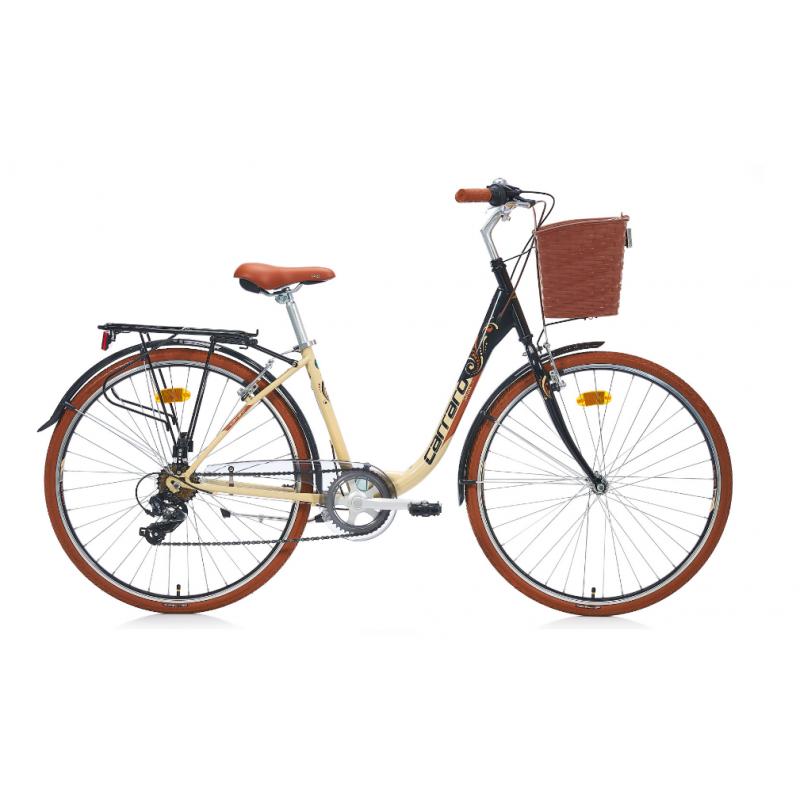 Carraro Juliana Şehir Bisikleti 28 Jant