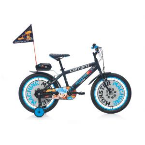 Carraro Monster 16 Çocuk Bisikleti 16 Jant