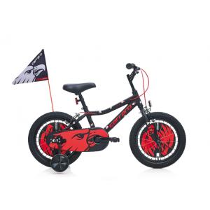 Carraro Red Eagle 16 Jant Çocuk Bisikleti (Kırm�...