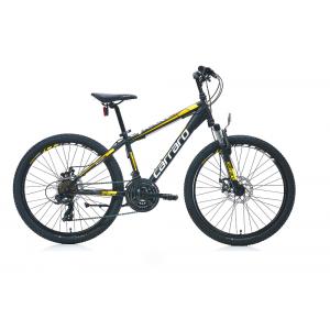Carraro Speed 241 Md Dağ Bisikleti 24 Jant (Mat S...