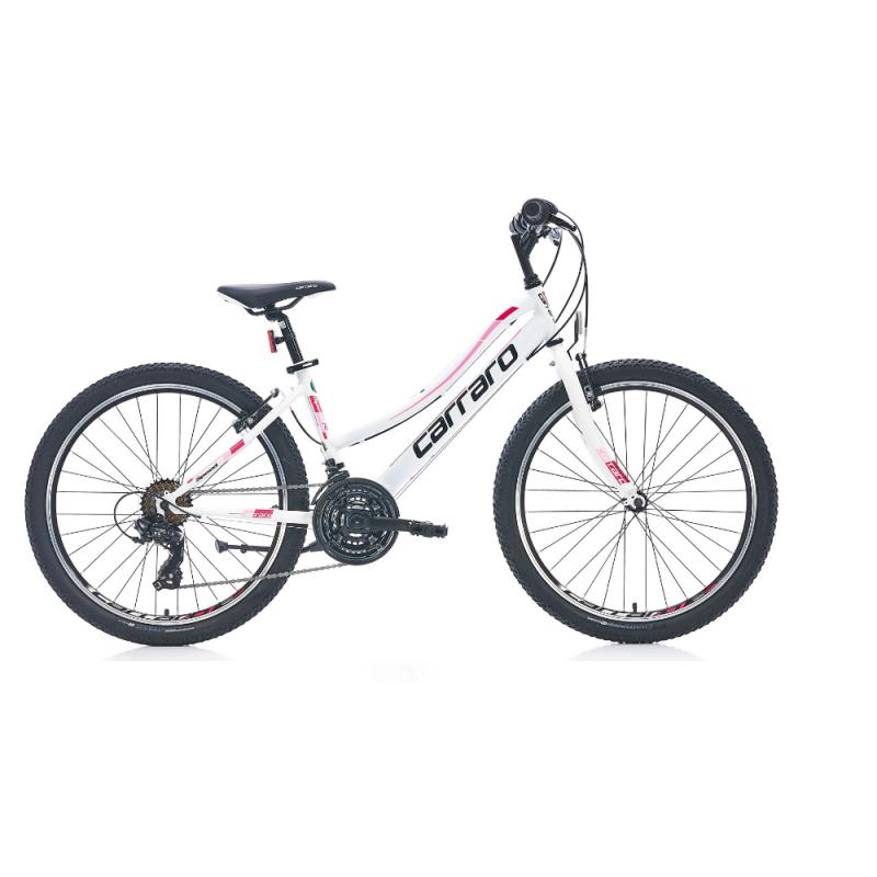 Carraro Speed 242 Dağ Bisikleti 24 Jant