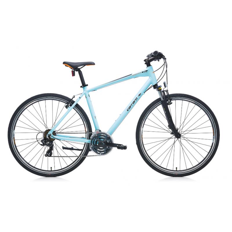 Carraro Sportive 220 Şehir Bisikleti 28 Jant (Mat...