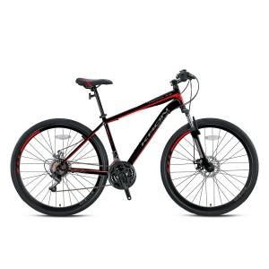 Kron Nomad 5.0 28 Md Trekking Bisiklet (Mat Siyah ...
