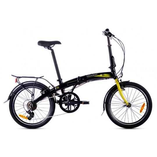Peugeot F13 20 V Katlanır Bisiklet