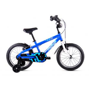 Peugeot J16 Erkek Çocuk Bisikleti (Siyah)