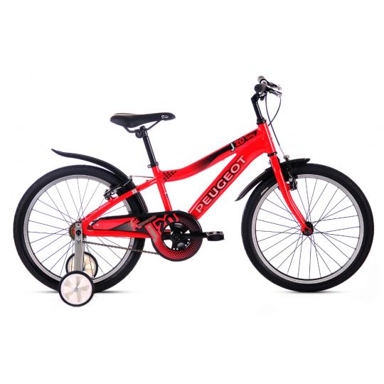 Peugeot J20 Erkek Çocuk Bisikleti (Siyah)