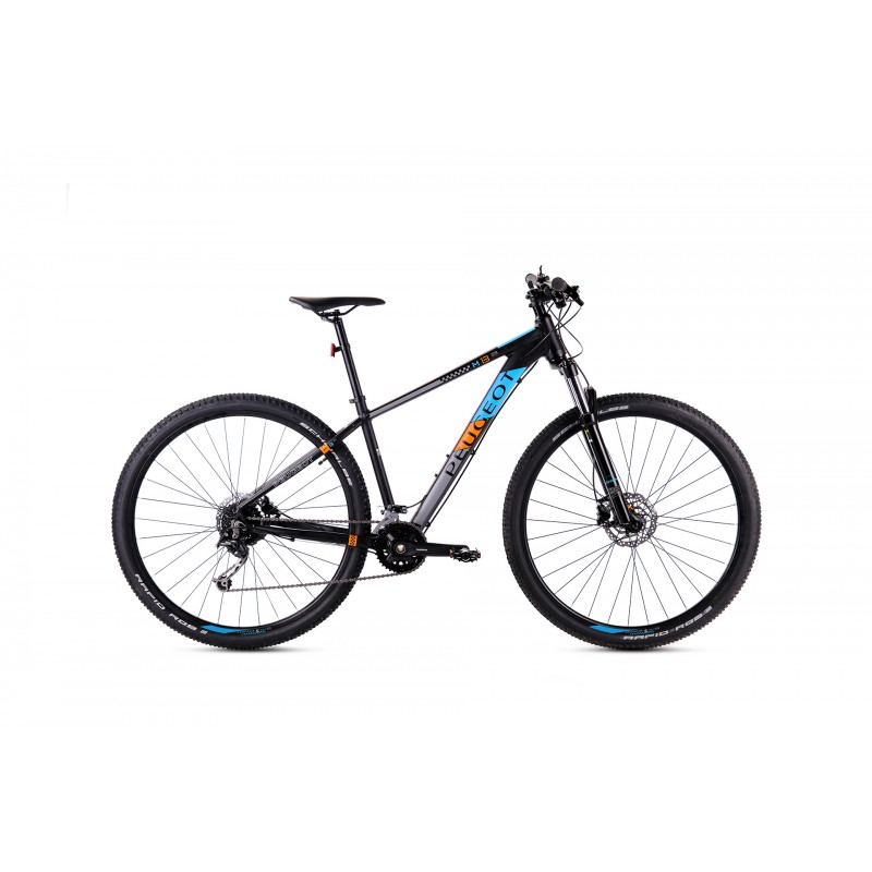 Peugeot M13 Dağ Bisikleti 29 Jant (Siyah)
