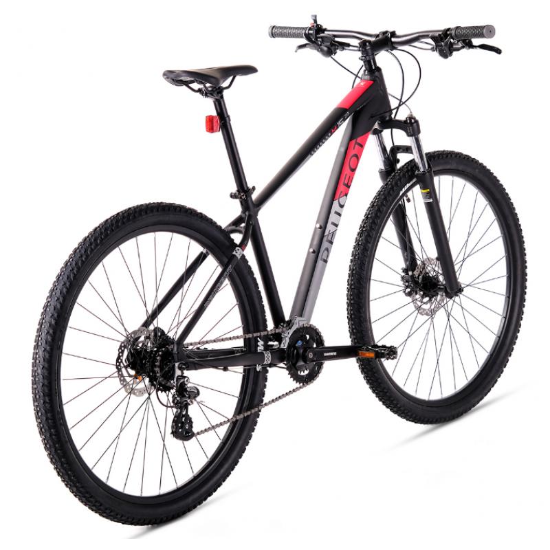 Peugeot M15 27.5 Hd Dağ Bisikleti (Siyah)